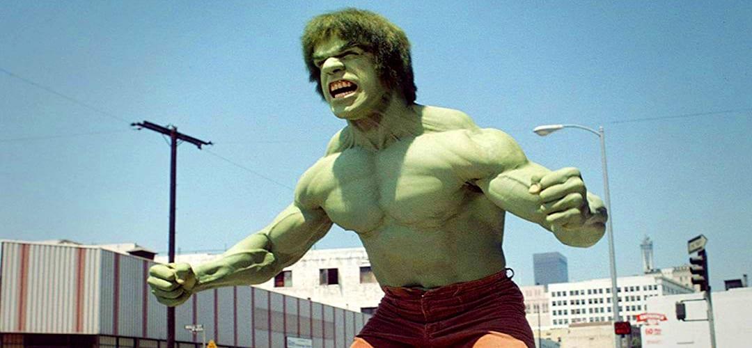 Incroyable Hulk