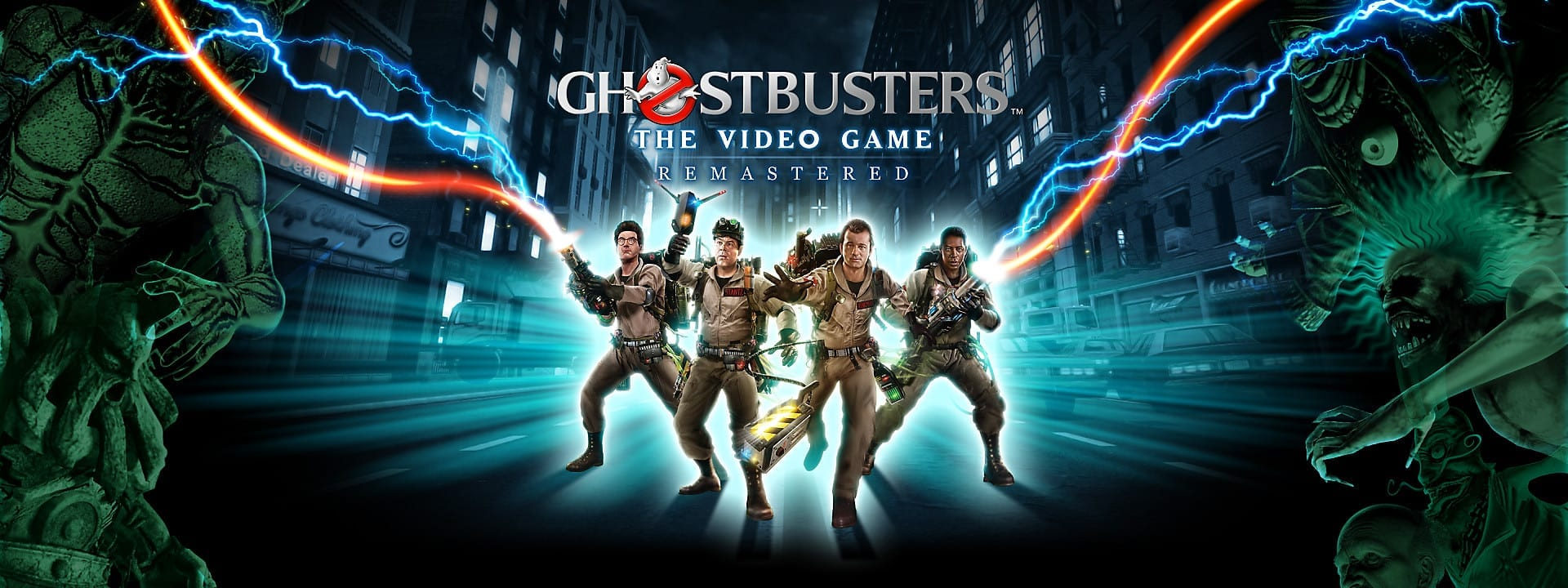 SOS Fantômes, le jeu vidéo