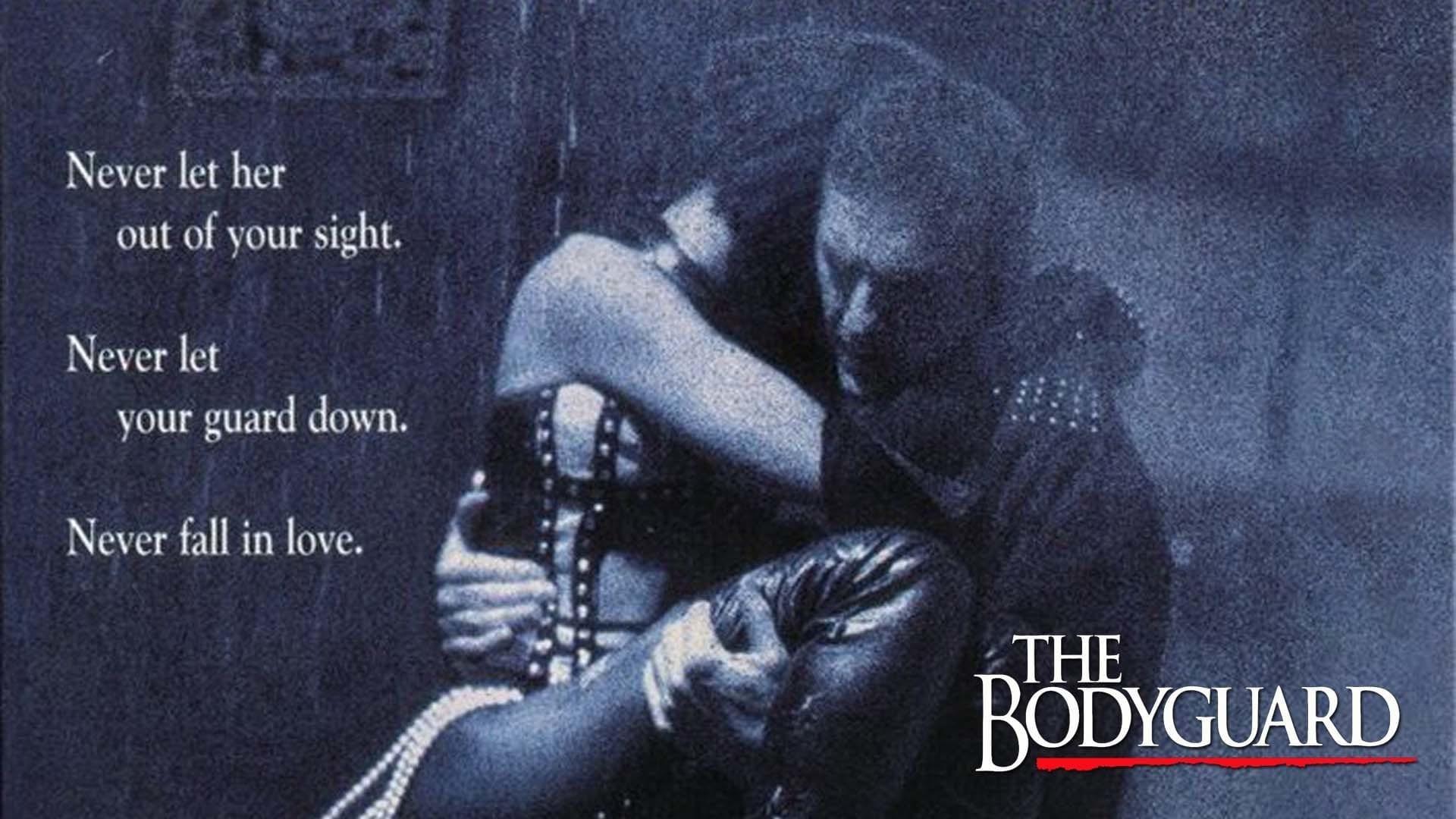 Bodyguard : I Will Always Love You (Whitney Houston)
