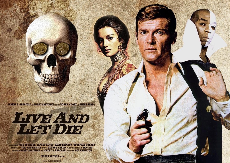 James Bond : Vivre et laisser mourir