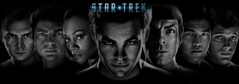 Star Trek XI 2009