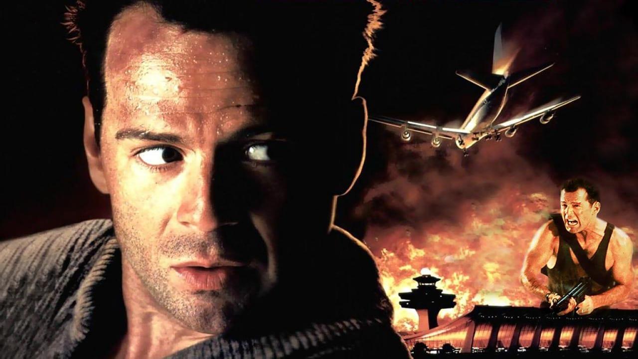 58 minutes pour vivre Die Hard 2