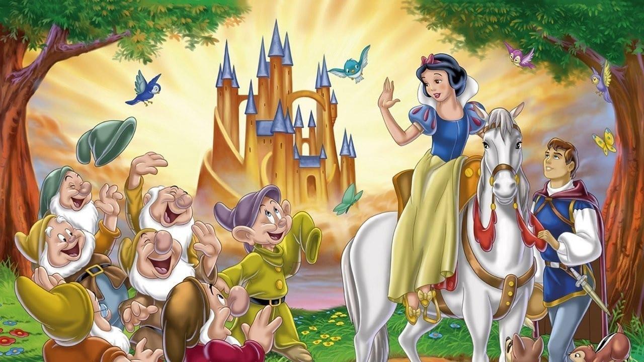 Blanche Neige et les Sept Nains - Un jour mon prince viendra