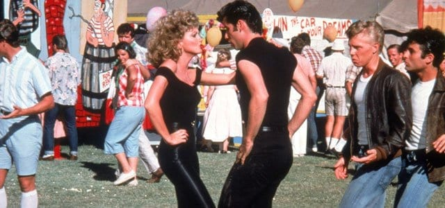Grease : You're The One That I Want