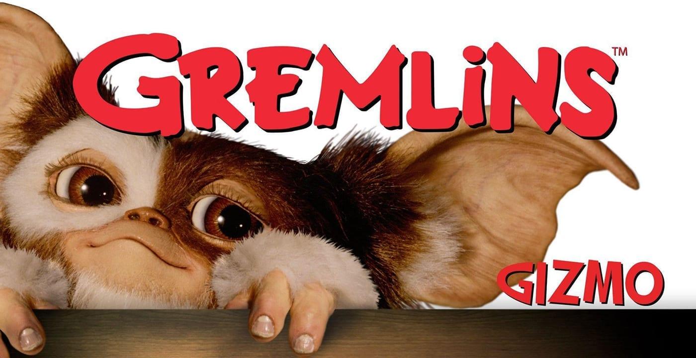 Gremlins 1 Gizmo
