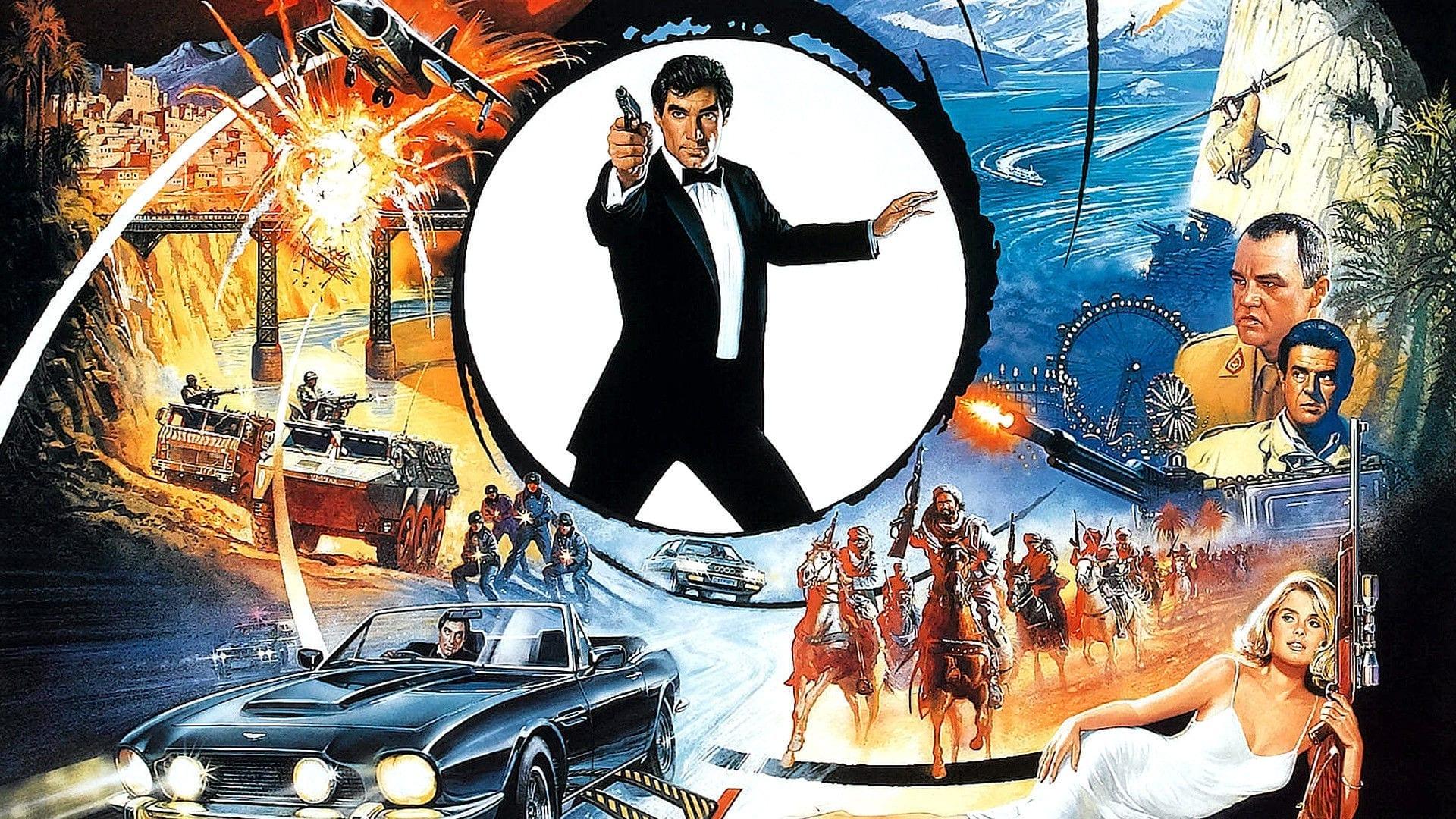James Bond : Tuer n'est pas jouer