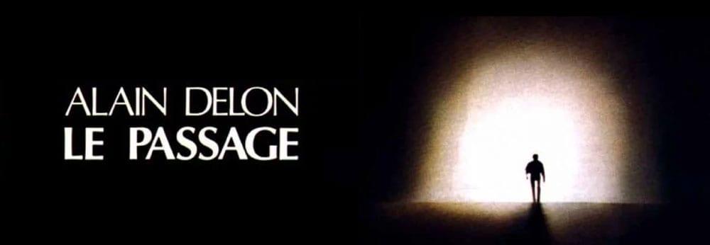 Le Passage Alain Delon