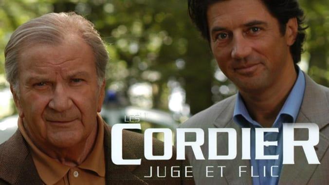 Les Cordier, juge et flic