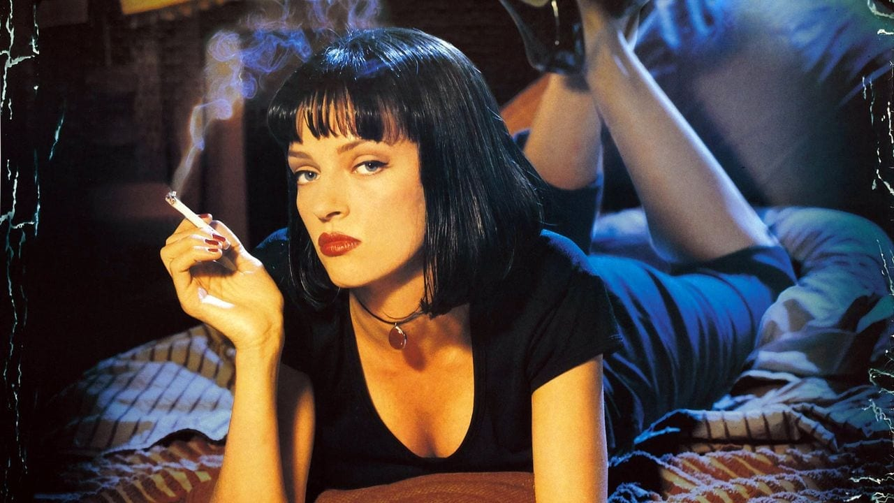 Pulp Fiction : Girl, You'll Be A Woman Soon