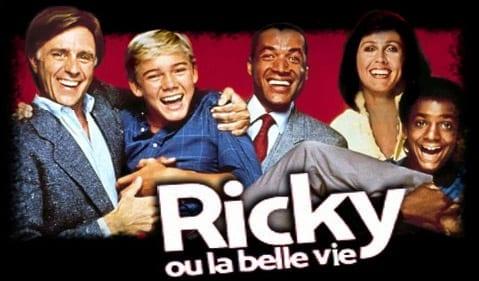 Ricky ou la Belle Vie
