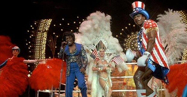Rocky 4 : Living in America