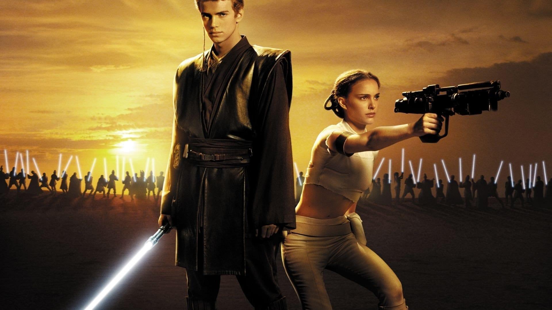 Star Wars II : L'Attaque des clones