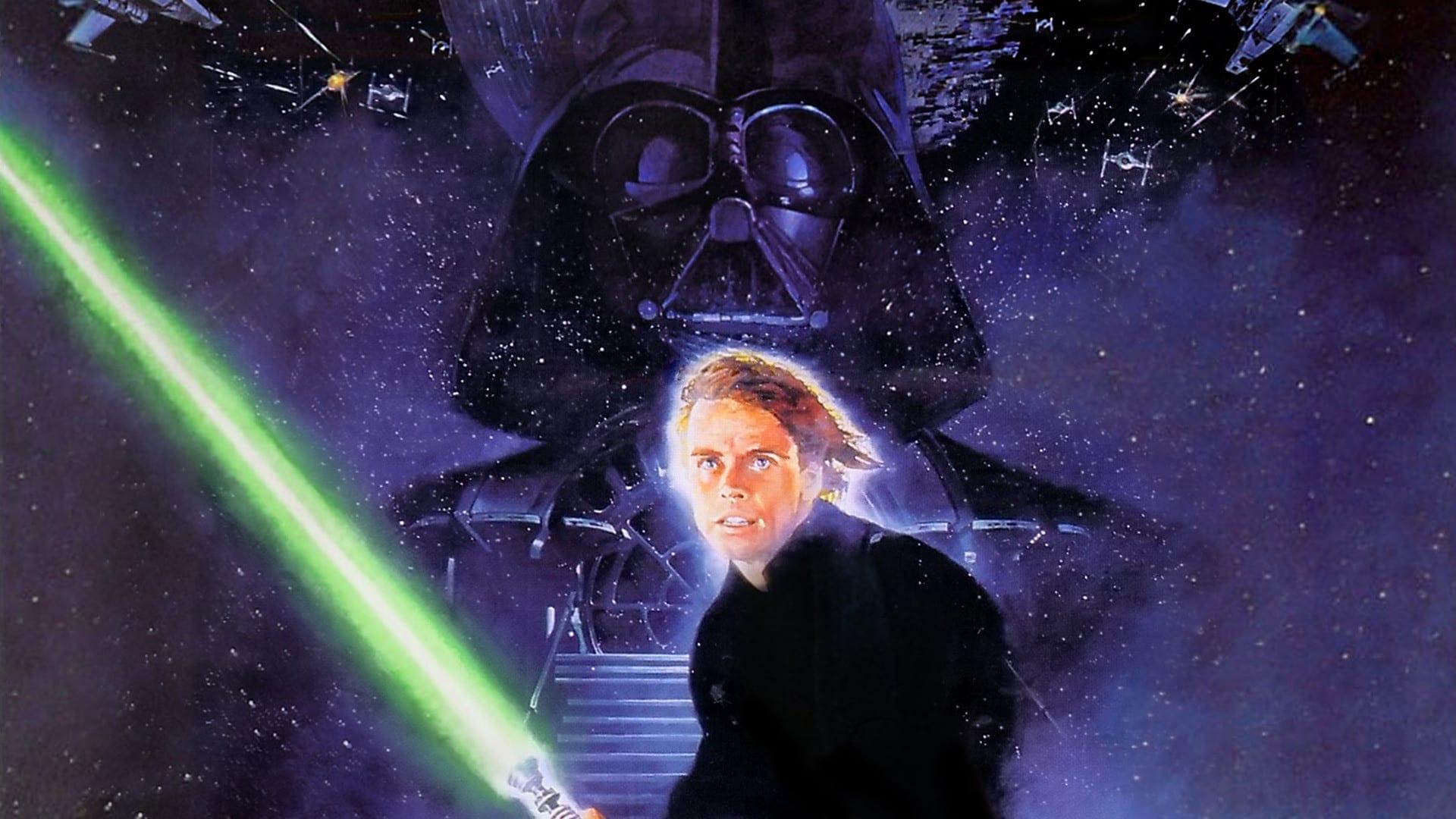 Star Wars VI : Le Retour du Jedi